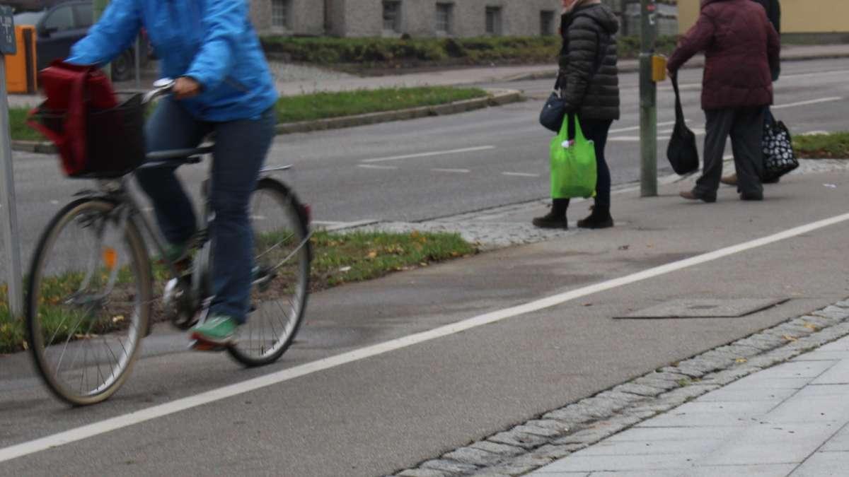 Erstellung eines Rad- und Fußverkehrskonzepts durch Planungsbüro in Kaufbeuren – Zwei Bürgerworkshops sind dazu geplant | Kaufbeuren - Kreisbote