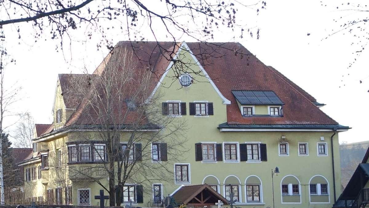 Peitinger Marienheim-Neubau: Gespräch mit Landratsamt, Bezirk und Regierung   Schongau - Kreisbote