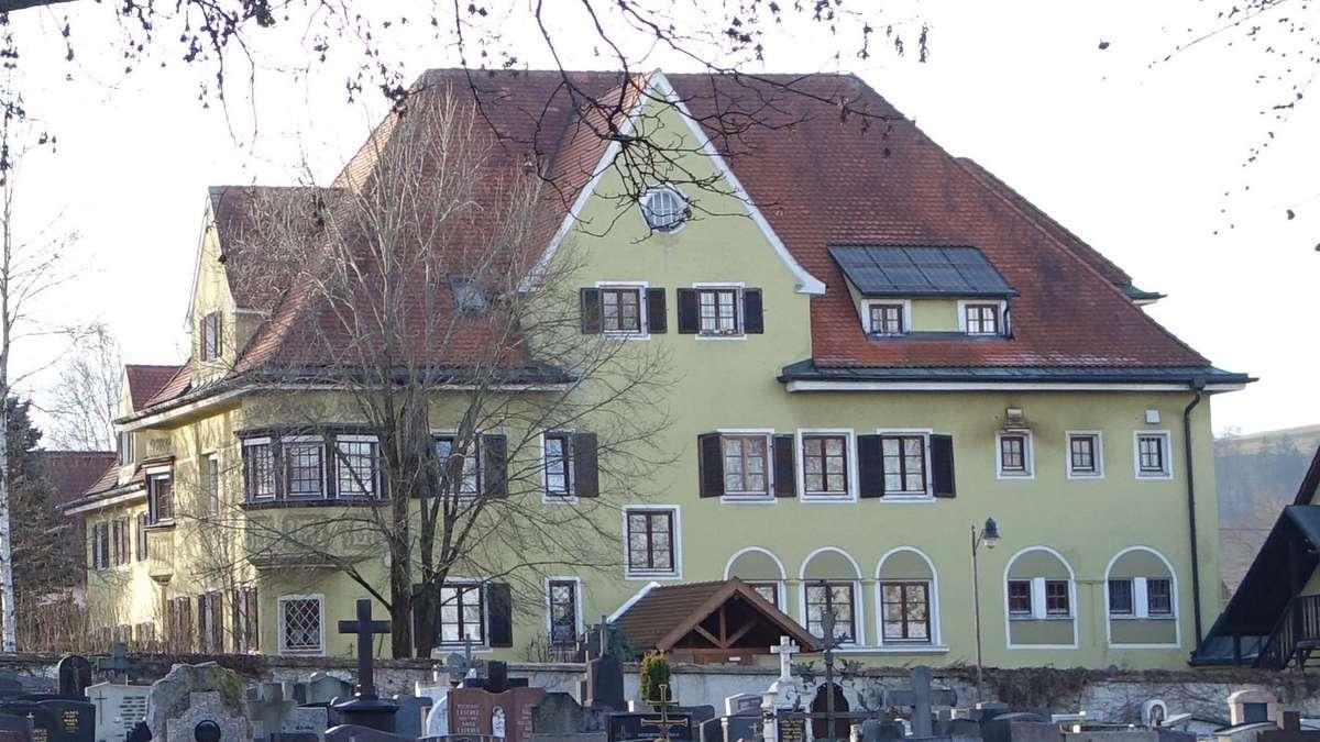 Neubau des Marienheims in Peiting: Gespräch mit Landratsamt, Bezirk und Regierung   Schongau - Kreisbote