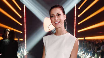 Lena Meyer-Landrut postet Foto mit FC-Bayern-Star - Fan warnt