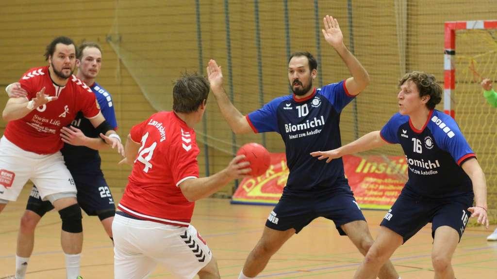 Schongau Handball