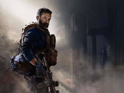 Streamer Shroud will Feature aus Call of Duty Modern warfare entfernen