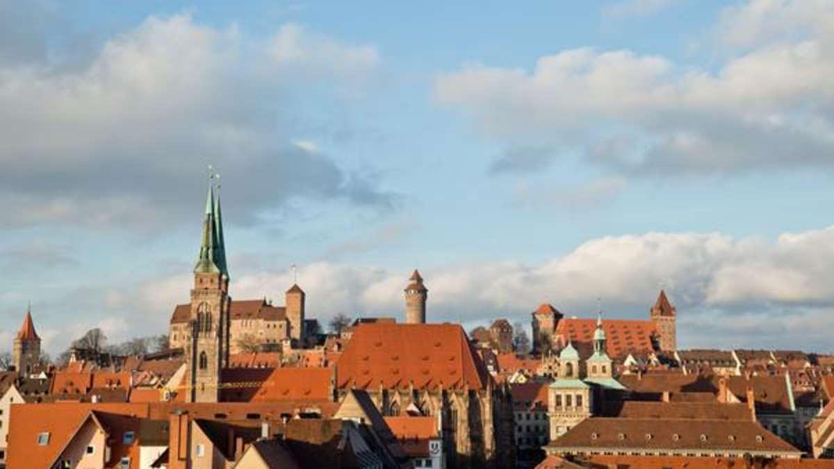 Heute In Nürnberg