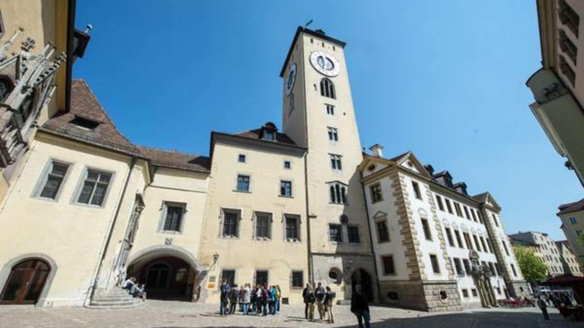 Regensburg Wahl