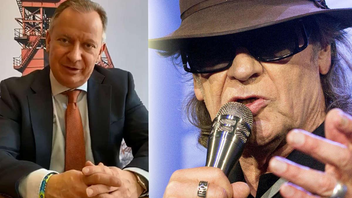 Udo lindenberg neue single 2020