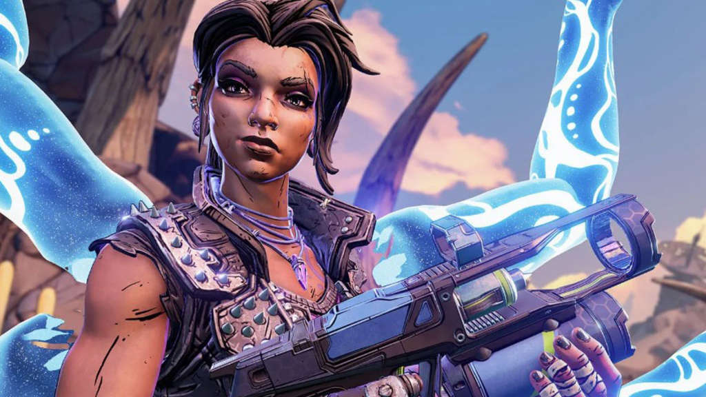 Borderlands 3: Epic Games Store im Performancetest gegen Steam.