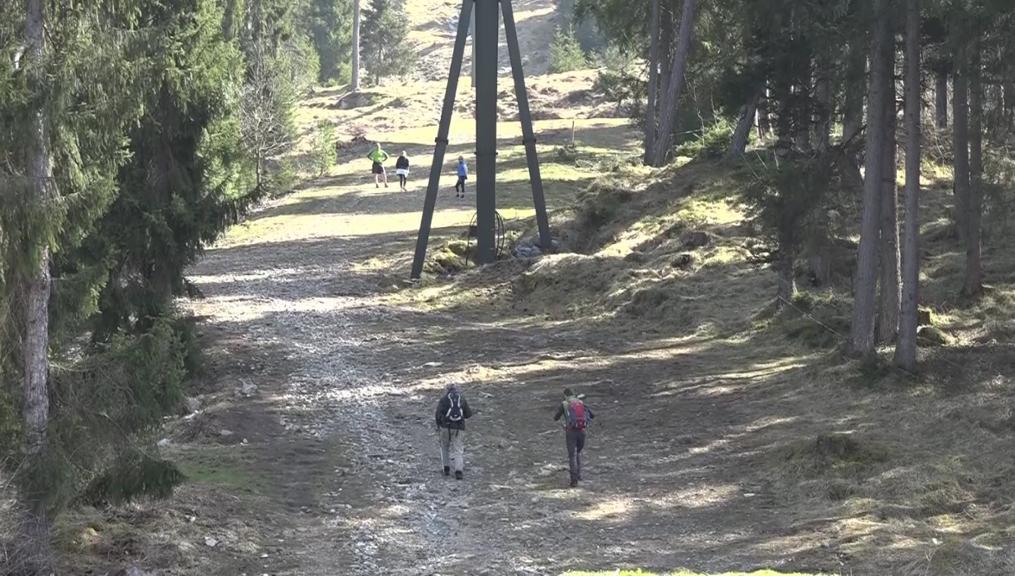 Garmisch Partenkirchen Wetter