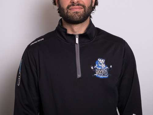 Fabio Carciola bleibt Coach der Riverkings