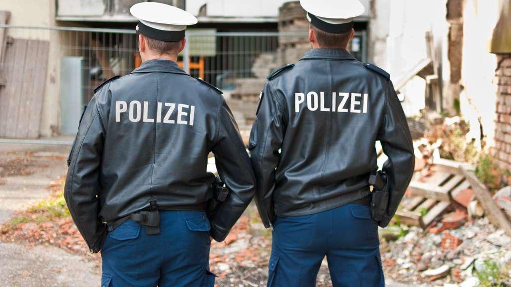 Polizei Fürstenfeldbruck Nachrichten