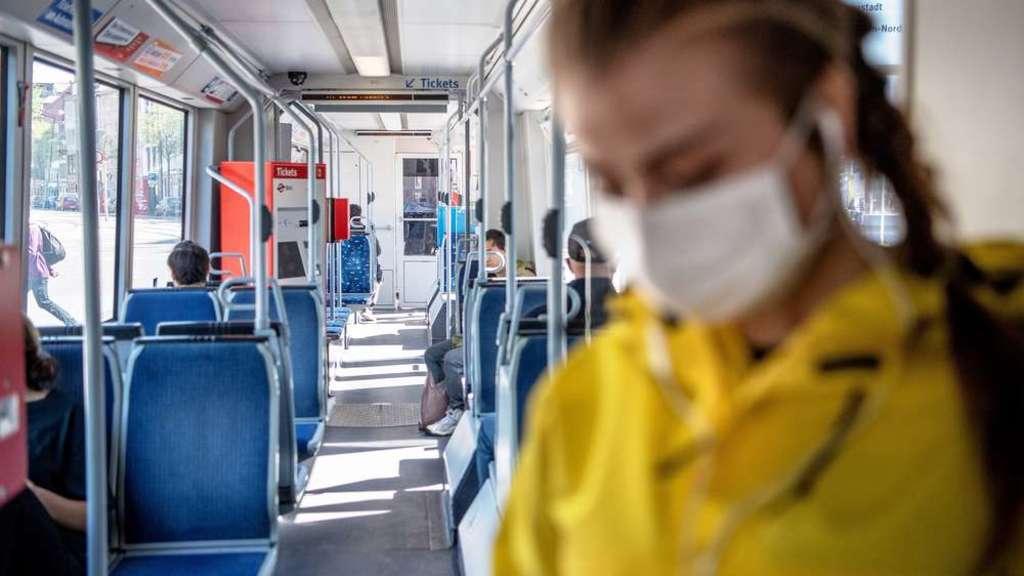 Mundschutzpflicht Wo
