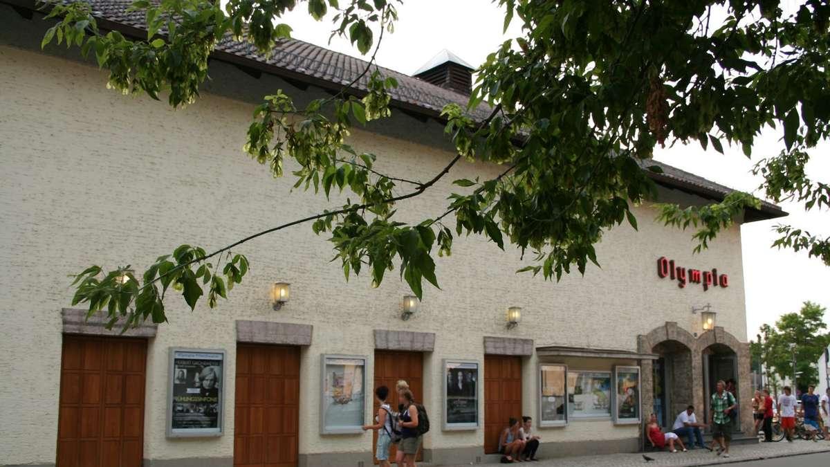Kino Landsberg