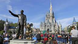 NBA denkt an Spiele in Disney World