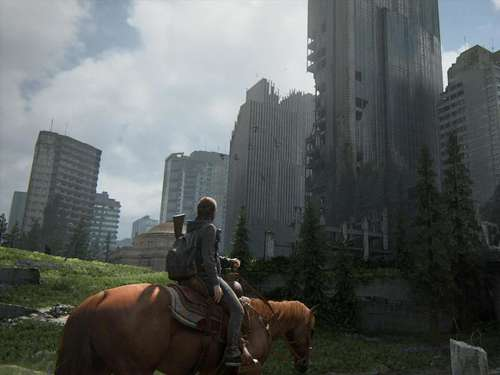 «The Last Of Us Part 2» im Test