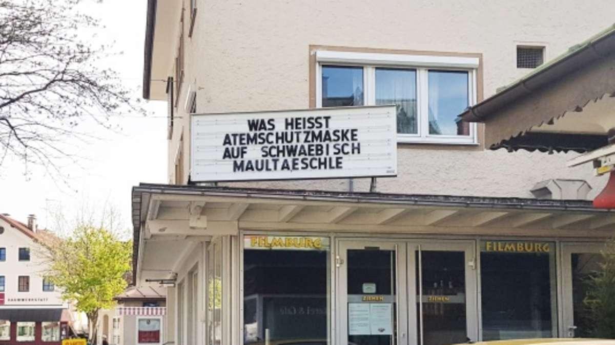 Kino Sonthofen