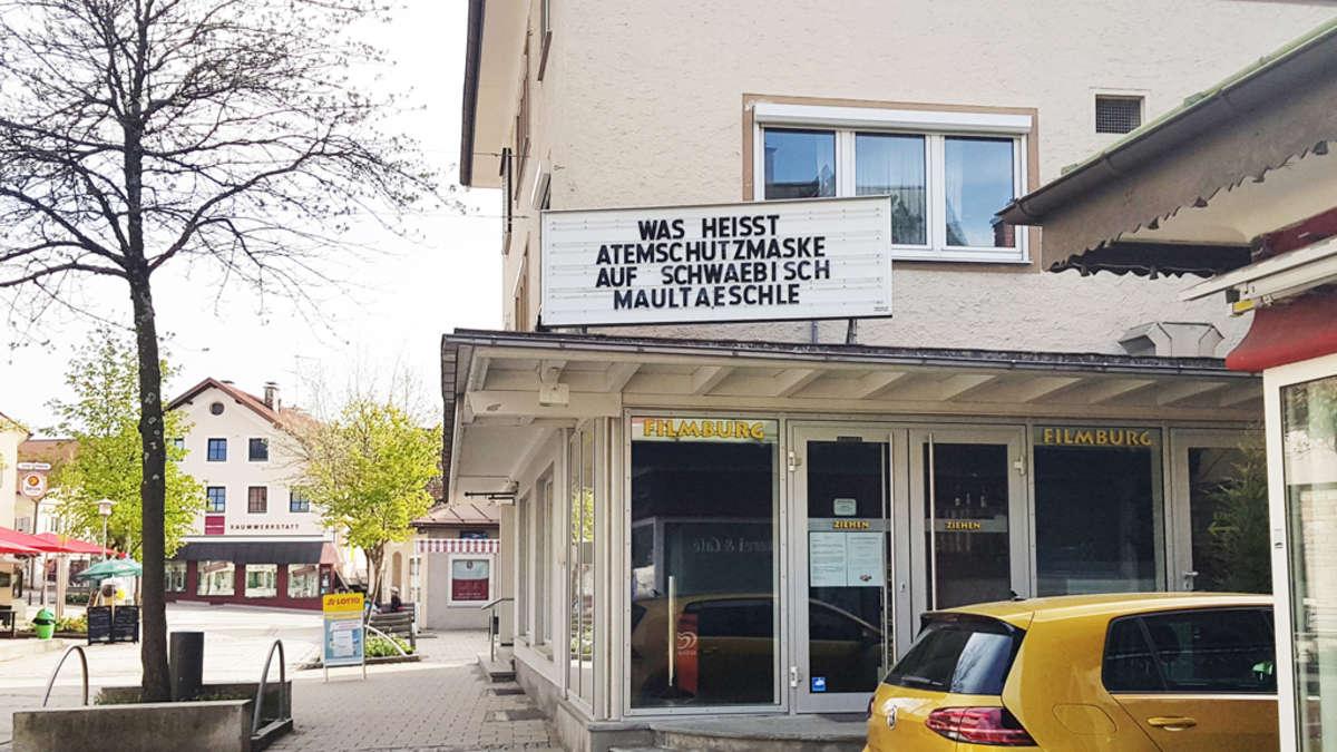Filmburg Sonthofen