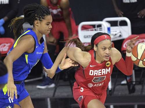 Basketballerin Sabally verliert WNBA-Debüt mit Dallas Wings