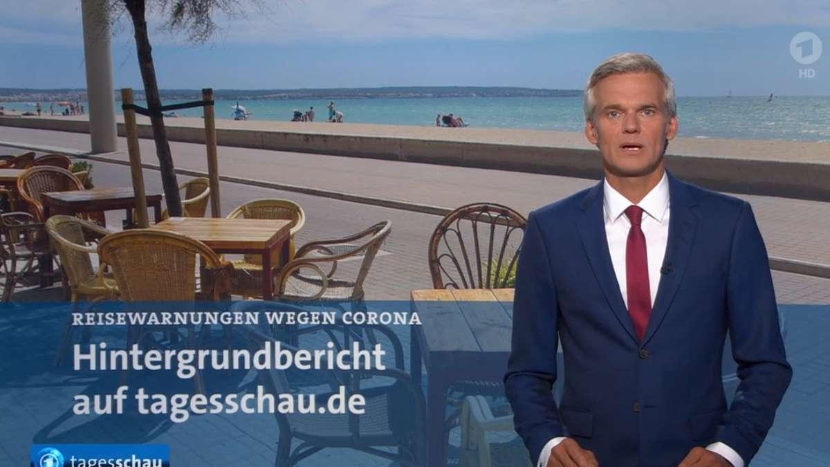 Thorsten Schröder Tagesschau