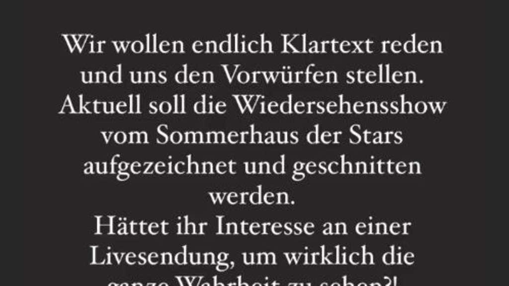 Sommerhaus Der Stars Online Schauen