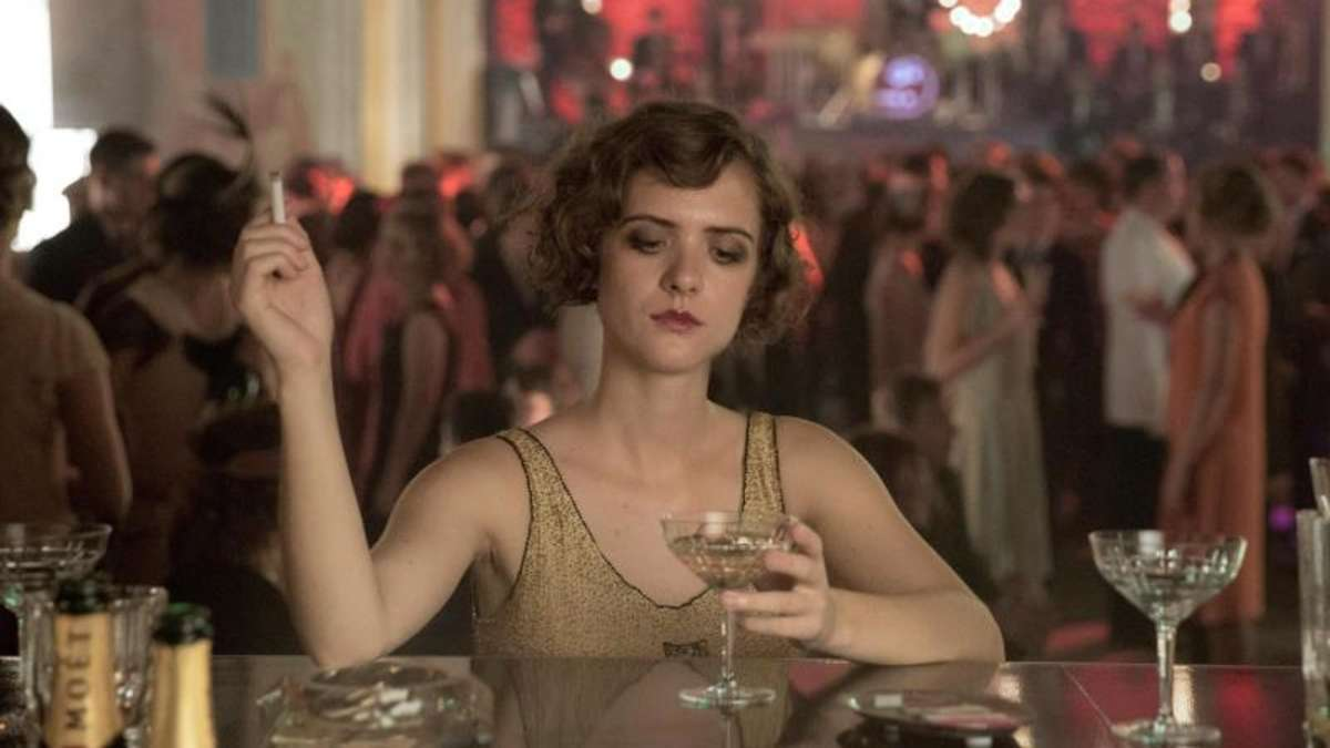 Babylon Berlin Staffel 2 Inhalt