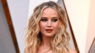 Jennifer Lawrence zur US-Wahl