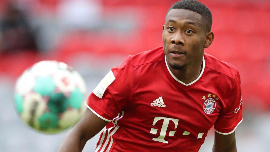 Bleibt Alaba Bei Bayern