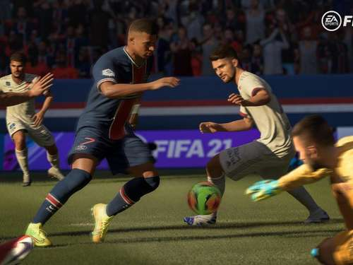 """FIFA 21"": Release & Features der PS5- und Xbox-Series-X-Versionen"