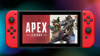 Apex Legends: Nintendo Switch-Version geleakt – Release inklusive