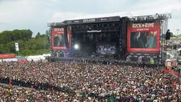 Aktuell Rock Am Ring