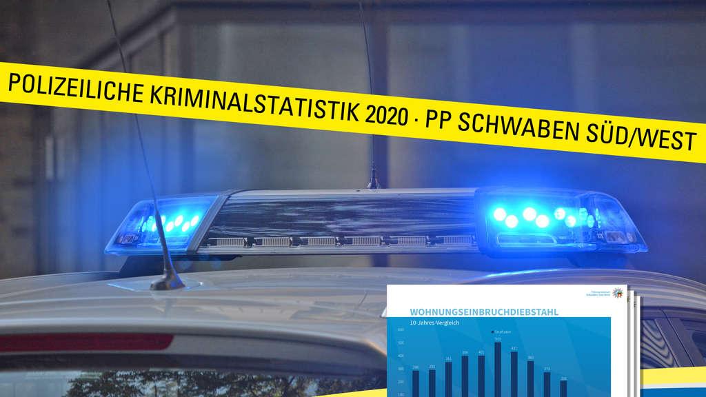 Einbrüche Bayern